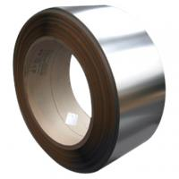 Buy cheap 430 Hot Rolled Bright Stainless Steel Strips and Coils for Packaging product