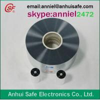 Buy cheap polypropylene metalized film 3-16um for capacitor product
