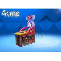 Buy cheap Strong Puncher Coin Redemption Game Machine Boxing King For Supermarket product