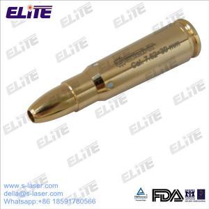 Buy cheap FDA certificou a vista folheado a ouro de alta qualidade do furo do laser do cartucho do calibre do bronze 7.62*39 product
