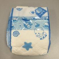 PP TAPE, PE BACKSHEET DIAPERS FOR BABY WTH ECONOMIC PRICE