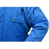 Buy cheap Multi Color Mens Work Clothes / Waterproof Work Clothes XS - 4XL product