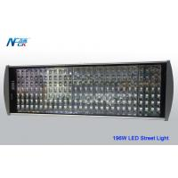 Buy cheap UL Driver Aluminum Housing 196W LED Street Lights Outdoor Waterproof LED Lamp product