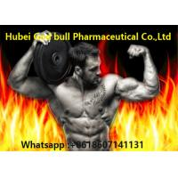 Buy cheap Methenolone Enanthate raw white steroid powders hormone injection product