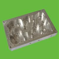 Buy cheap High quality aluminum part export to worldwide from wholesalers