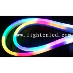 Flexión de neón del LED