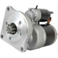 Buy cheap Holland Tractors Automotive Starter Motor Fast Start Ability With 1 Year Warranty product