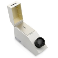 Buy cheap Jewellery Tool Professional Refractive Index Optical Glass Equipment Portable Built In LED Light Gem Refractometer product