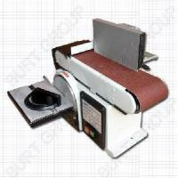 Buy cheap 4x6′′ Belt & Disc Sander with Alu Belt Table (BDS46) product