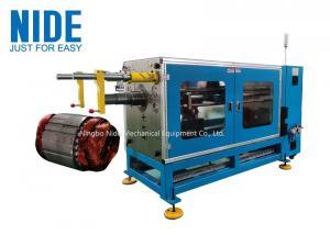 Buy cheap Electric Motor Stator Winding Inserting Machine product