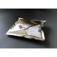 Buy cheap New Devex multi-layer foil gas sampling bags with side-opening PTFE valve (NDV41_0.5L) air sample bags product
