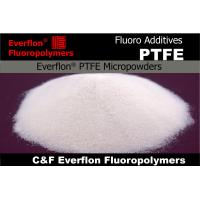 Buy cheap PTFE Micropowder / 5um / 100% Virgin Nano Powder /  Elastomer Application product