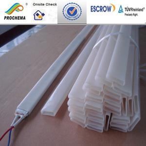 Buy cheap Tube de place de FEP, tube de rectangle de FEP product