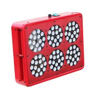 Buy cheap Aluminum Heat Sink Apollo Led Grow Light 270w For Horticultural Agricultural Growing product