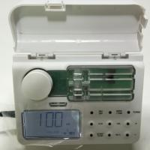 Buy cheap Portable entérique de pompe d'alimentation de fonction clinique d'auto-test/pompe d'alimentation d'infini from wholesalers