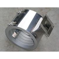 Buy cheap Die Casting Heater Aluminum Cast in round and ring Heater from wholesalers