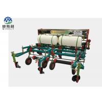 China Groundnut Cultivation Agriculture Planting Machine Hand Push 100-200mm Fertilizer Depth on sale