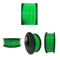 China 1 Kg Heat Resistant Pla Filament , High Temp Filament Dimensional Accuracy 1.75mm on sale