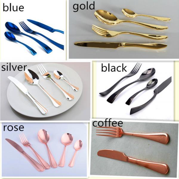 Stainless Steel Table Spoon Hotel Cutlery Tableware