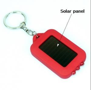 Buy cheap LCDスクリーン+パソコン ボードが付いているOEM/ODMの耐水性の太陽エネルギーLED Keychain product