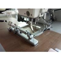 Buy cheap Zig Zag Automatic Quilting Machine, Electric PnuematicBig Sewing Machine product