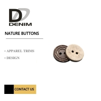 Buy cheap Head Band Hair Band Coconut Buttons from wholesalers