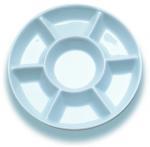Buy cheap Палитра акварели изготовленных на заказ аксессуаров картины искусства керамическая легкая для того чтобы очистить product