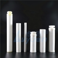 Buy cheap Sinter Porous PE Polyethylene Sparger filter for gas air filters diffuser accessory product