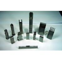 Buy cheap ROSH ISO Copper , Steel CNC Milling Precision Mold Components / Accessories product