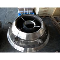 Buy cheap MinYu MCS1300 Concave and mantle  Mn13Cr2  Mn18Cr2  Mn22Cr2 product