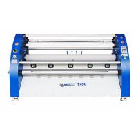 Buy cheap Double Side Heater Large Format Cold Laminator High Performance 5.5 Feet product