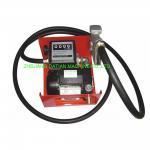 Buy cheap YTB-80 220VAC diesel or kerosene pumping unit product