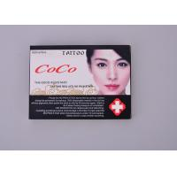 Buy cheap Topical Numbing Cream / Topical Anesthetic Cream For Permanent Makeup Tattoo product
