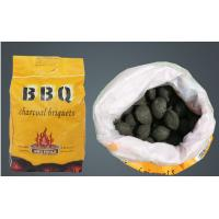 Buy cheap Outdoor barbecue speed burning charcoal; family camping new 1KG flammable charcoal; paper bag barbecue carbon; product
