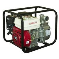 Gasoline Water Pump TSWP-30