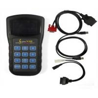 Buy cheap Super Vag K + Can 4.8 Auto Diagnostic Code Reader for VW Passat Audi A6 A8 A4 product