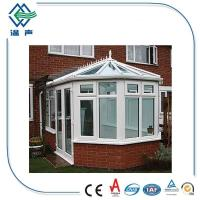 China 5mm+9A+5mm IGU / Double glazed glass , replacement thermal insulated glass on sale