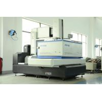 China Operation Security Mini Wire Edm Machine , Durable Cnc Wire Edm Machine on sale