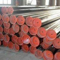 Buy cheap Steel Pipes with Length Ranging from 6 to 12m product