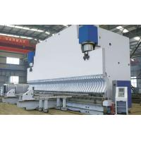 China High Rigidity Streamlined CNC Hydraulic Press Brake, Metal Sheet Bending Machine on sale