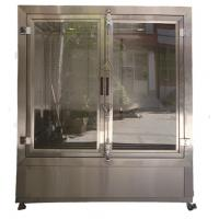 Buy cheap Electronic Environmental Test Chambers , Water Spray Test Machine from wholesalers
