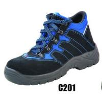 Buy cheap CE Standard PU Safety Boots and Safety Shoes C201 product