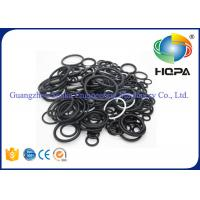 Buy cheap PC160LC PC190NLC Komatsu Excavator Parts Seal Kit Abrasion Resistant product