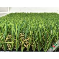 Buy cheap Decorative Leisure Artificial Grass Carpet / Landscaping rugs 18700Dtex 8 Years Warranty product
