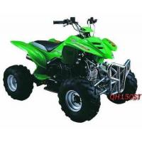 China estilo ATV da ave de rapina 150cc, transmissão de CVT wholesale