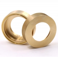 Buy cheap High Polish Brass C36000 Precision Hardware Parts product