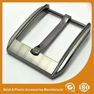 Buy cheap пушечный металл GK3681 лазера пряжки пояса способа 40MM необыкновенный изготовленный на заказ product