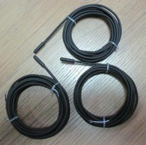 Buy cheap 5K, 10K, 15K, 20K, 25K , IP68 Waterproof Temperature Sensor for Floor Heating from wholesalers