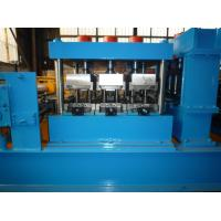 Buy cheap 18 Forming Stations C Z Purlin Roll Forming Machine from wholesalers