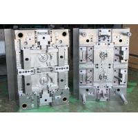 Buy cheap Plastic injection mold making with PPA GF60 plastic injection mould product